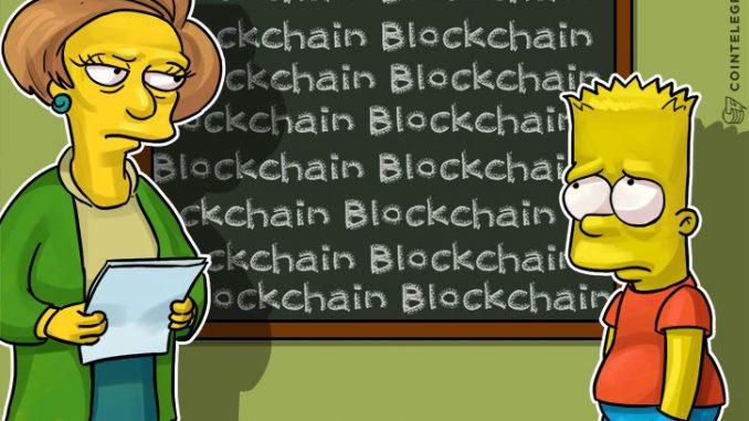Blockchain, Bitcoin e crittovalute: Quello che non tutti hanno capito