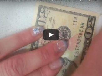 Truffa soldi falsi banconote