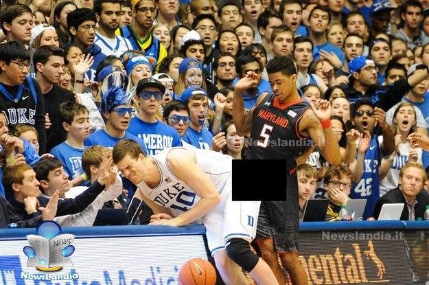 censura non necessaria basket