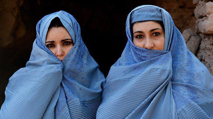 Paesi più pericolosi per le donne del mondo - Afghanistan