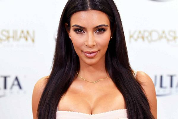 Kim Kardashian Costo Party Privato Newslandia
