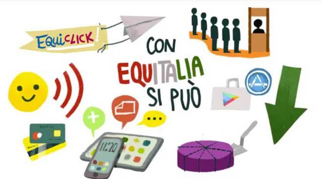 App Equitalia: Pagare o Sospendere cartelle online