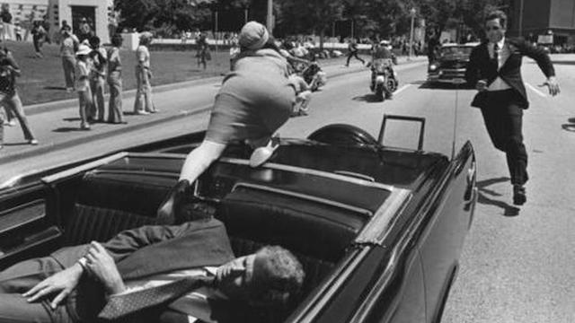 L'assassinio di John Kennedy: Falso