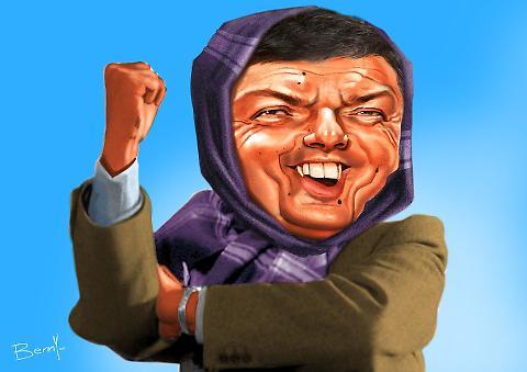 Matteo Renzi ha intenzione di togliere 780 Euro a 5 Milioni di famiglie!