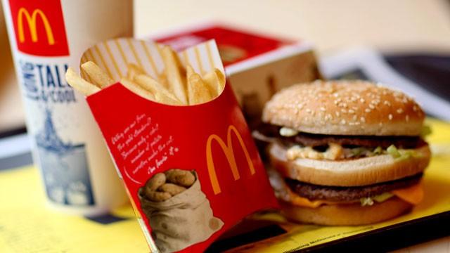 Mc Dondald, perchè gli Hamburger non si decompongono mai!