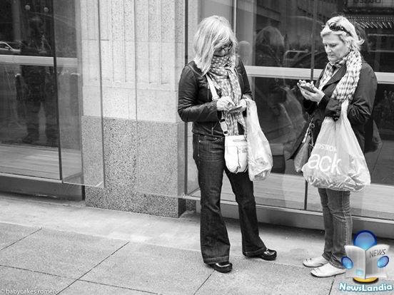 Smartphone: Cosa ci fanno alla nostra vita sociale