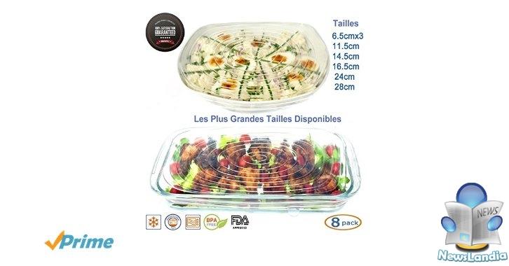Il prodotto che rivoluzionerà il tuo modo di conservare il cibo…