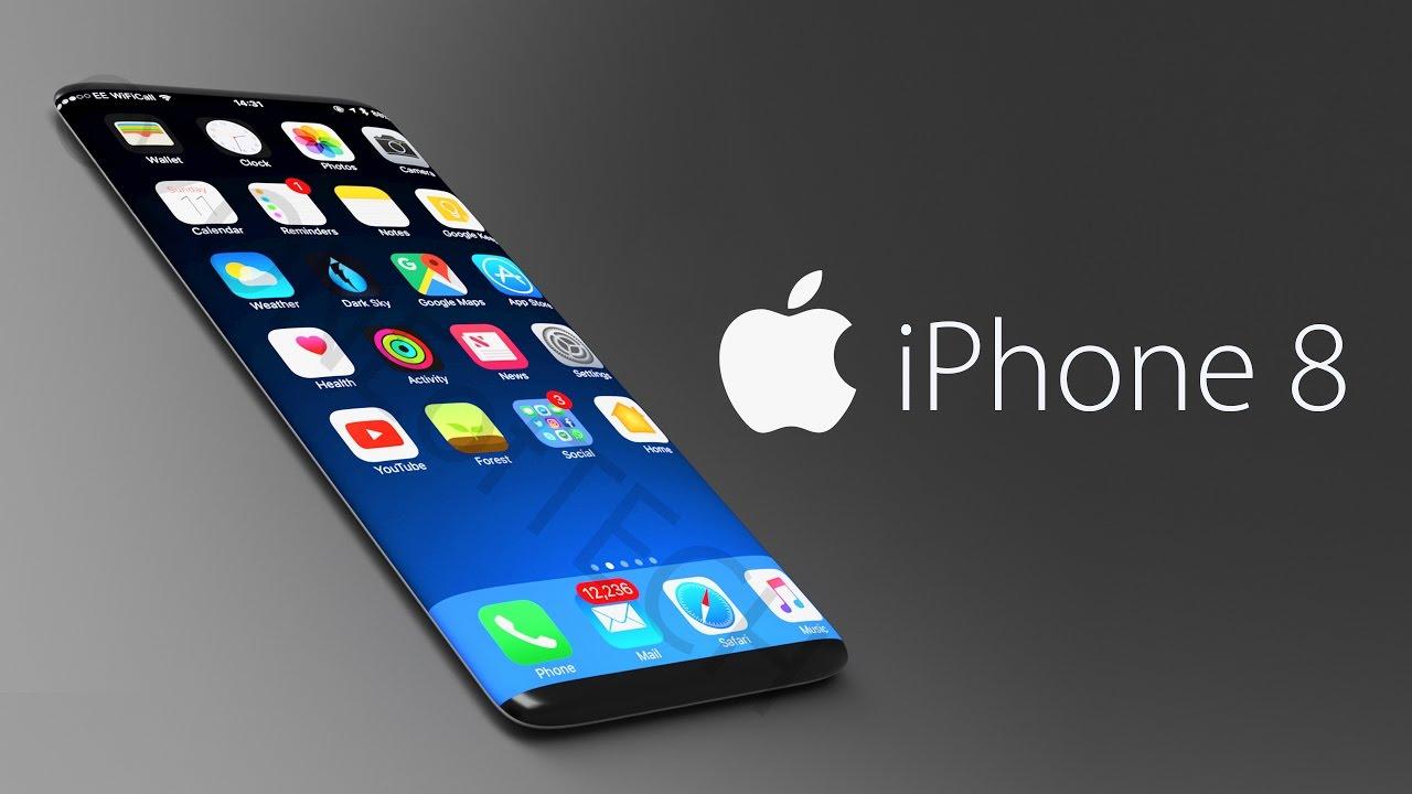 iPhone 8, ecco che arriva la notizia più attesa!