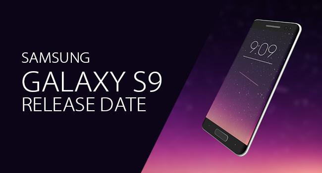 Samsung Galaxy S9, ecco alcuni dettagli sul prodotto