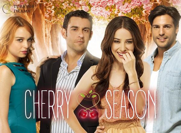 Anticipazioni Cherry Season, la stagione del cuore: trama puntate dal 17 al 21 luglio 2017