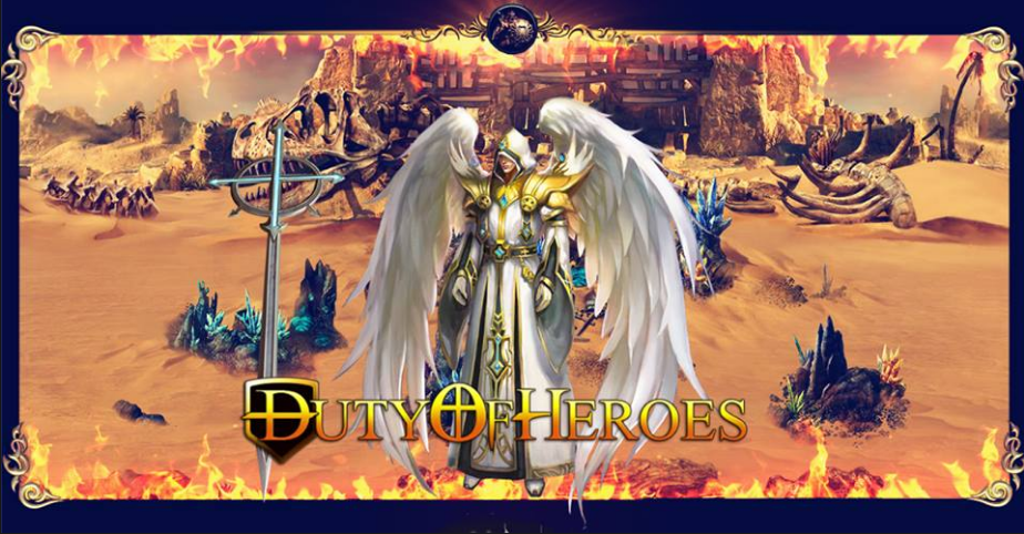 Duty of Heroes – Un gioco di strategia e battaglie