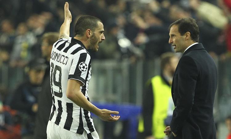 Leonardo Bonucci, ecco la verità sul trasferimento al Milan