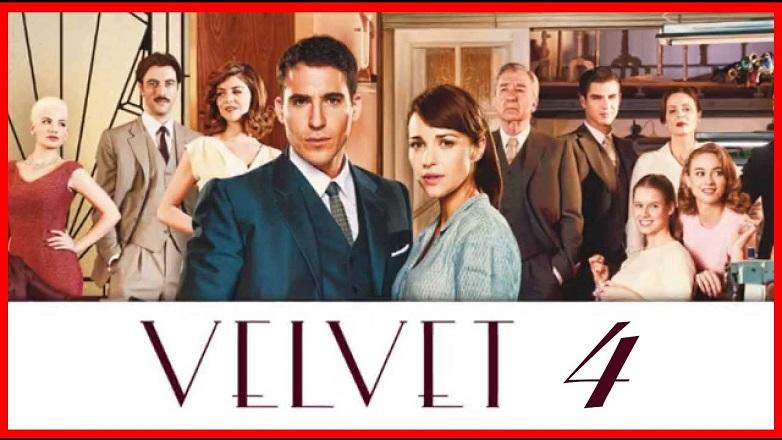 Anticipazioni Velvet 4: trama quarta puntata. Carlos vuole sposare Ana
