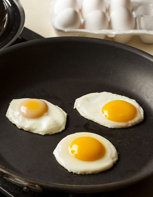 L' uovo: versatile e utile in molti aspetti della vita quotidiana