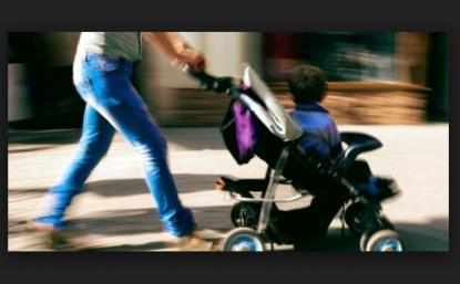 Roma, una madre denuncia il tentato rapimento del figlio. Verità o bugia?