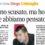 Diego Urbisaglia: uccisa la libertà di pensiero