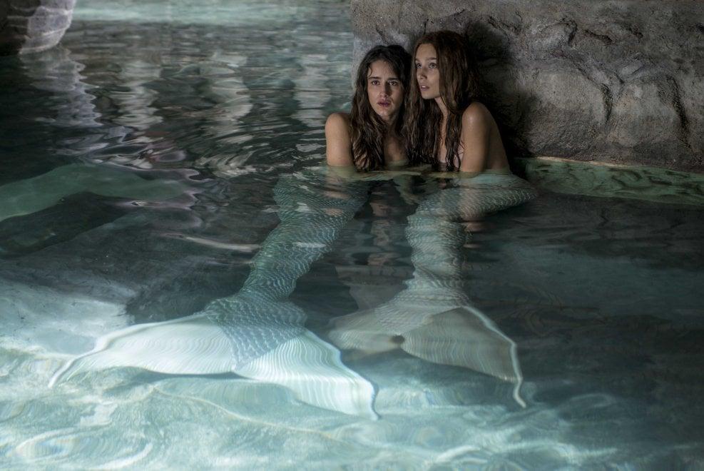 Sirene: sbarca su Rai 1 la prima serie tv fantasy