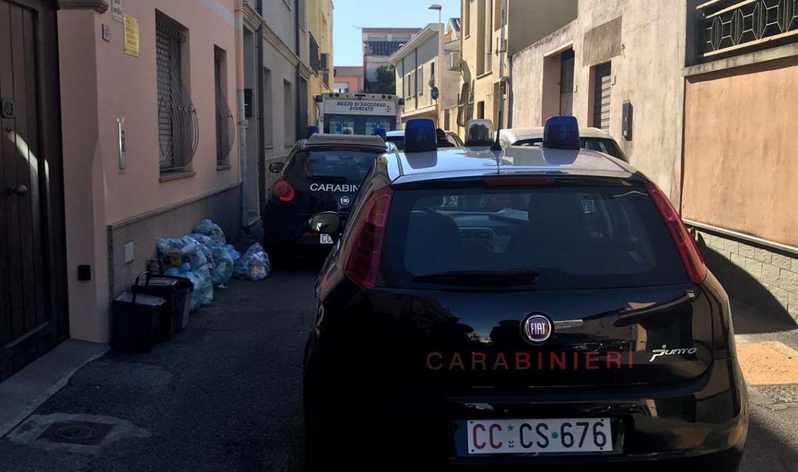 Cagliari, bambina di un mese muore per un rigurgito