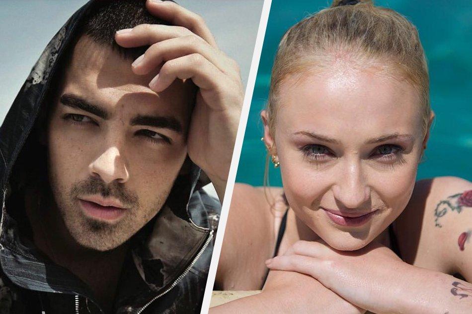 Sophie Turner e Joe Jonas presto sposi