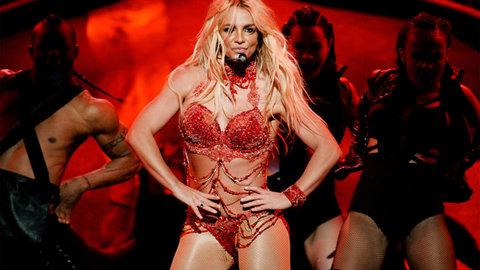 Britney Spears.Gli esordi e il successo