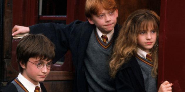 Chi ama la saga di Harry Potter è una persona migliore, lo dice la scienza