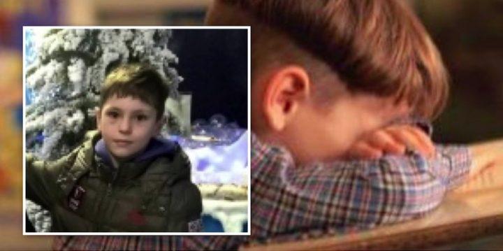 Muore a 7 anni, in classe piangeva dal dolore