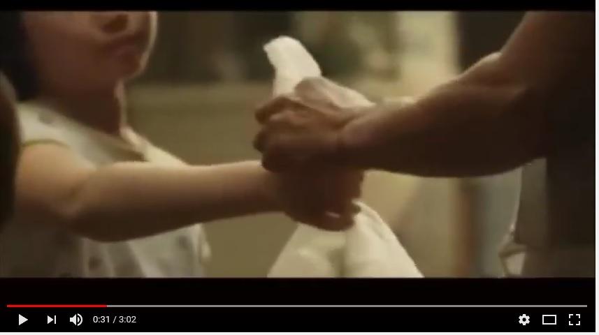 [ VIDEO ] Lo spot più commovente arriva dalla Thailandia