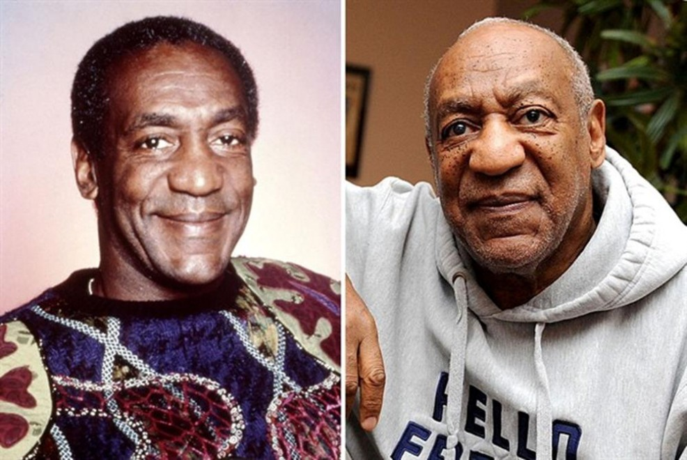 """Bill Cosby de """"I Robinson"""" condannato da 3 a 10 anni"""