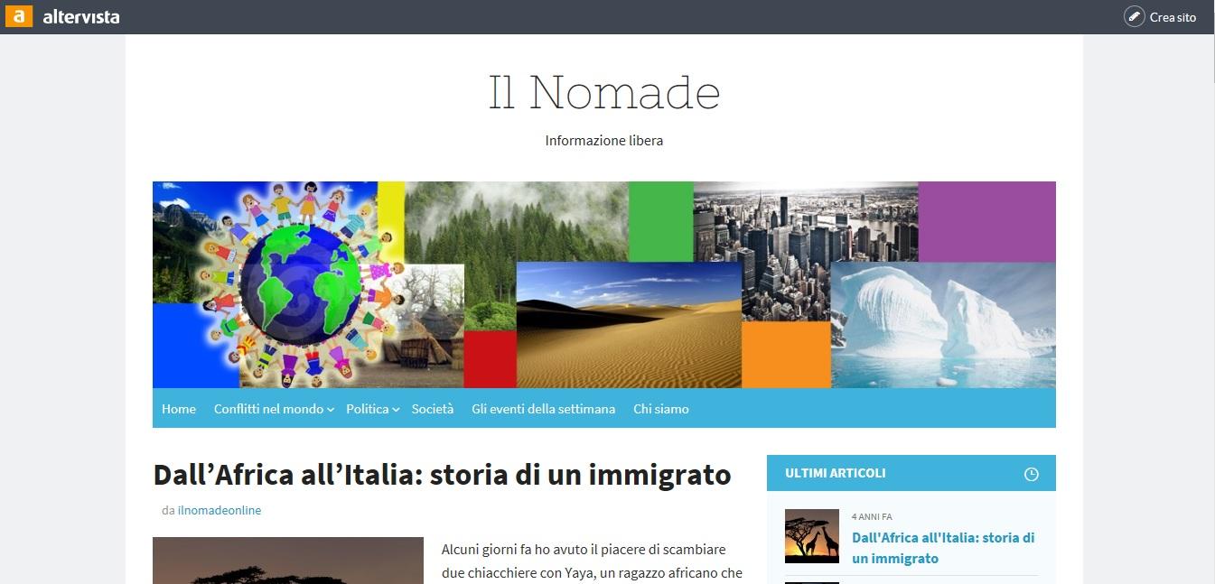 [Storie di migranti] Yaya, dall'Africa all'Italia per non morire