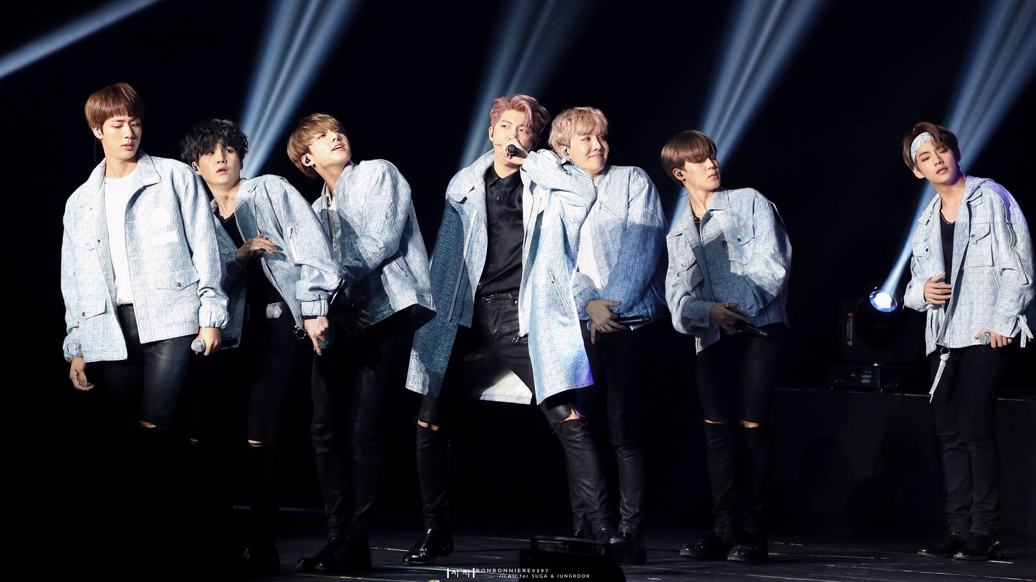 BTS, chi sono e il perchè del loro successo