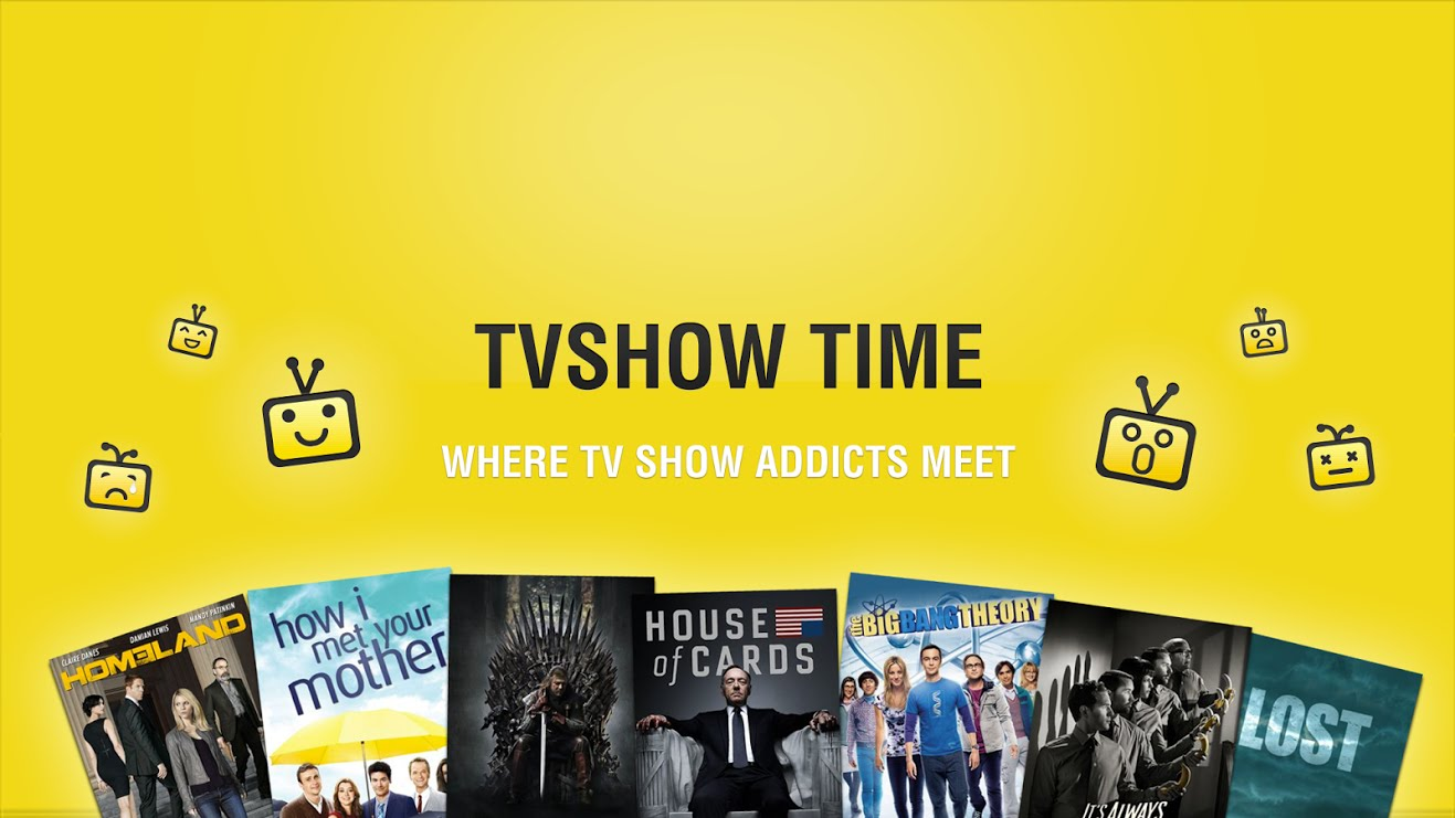 TV Time, come funziona l'app per le serie tv