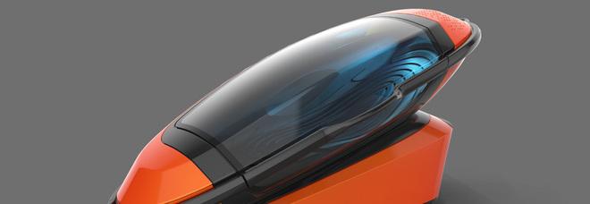 Sarco, la macchina per il suicidio stampabile in 3D