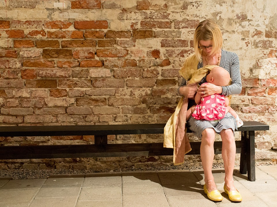 Neonata salva la vita alla madre