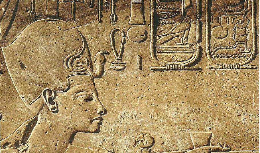 I FIGLI DI CLEOPATRA: IL DESTINO DEI PRINCIPI D'EGITTO