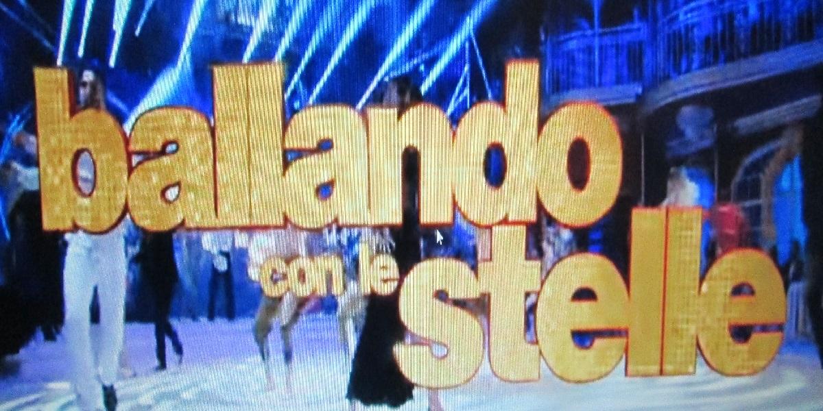"""RITORNA """"BALLANDO CON LE STELLE"""""""