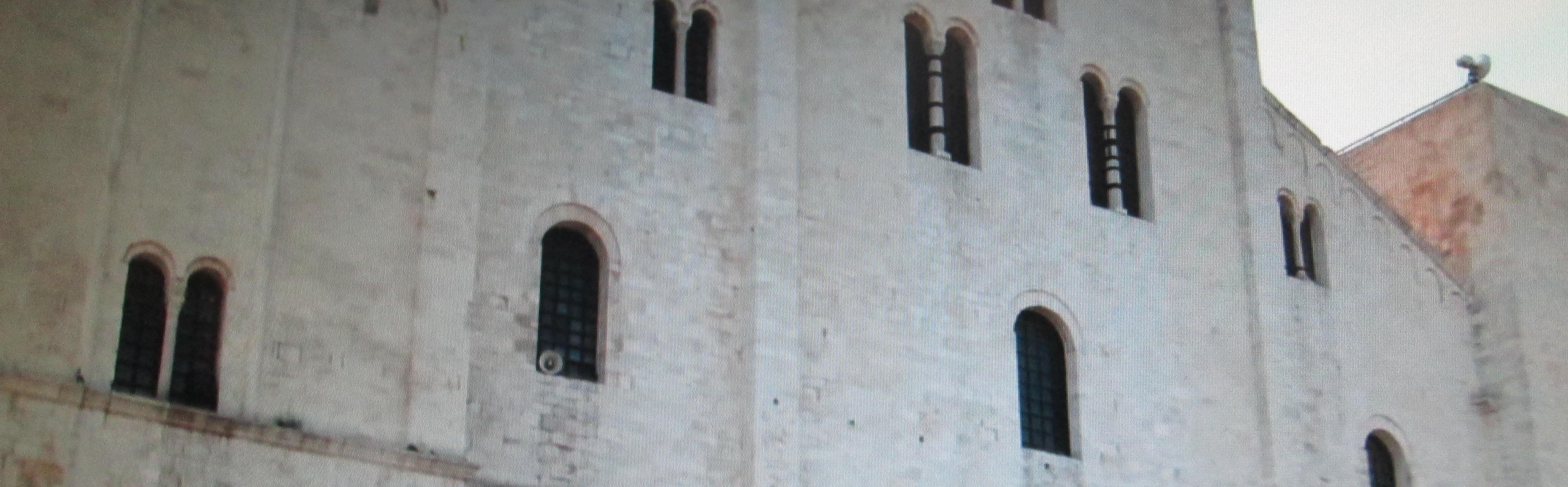 Arte sacra italiana: cattedrali, chiese e santuari in Puglia
