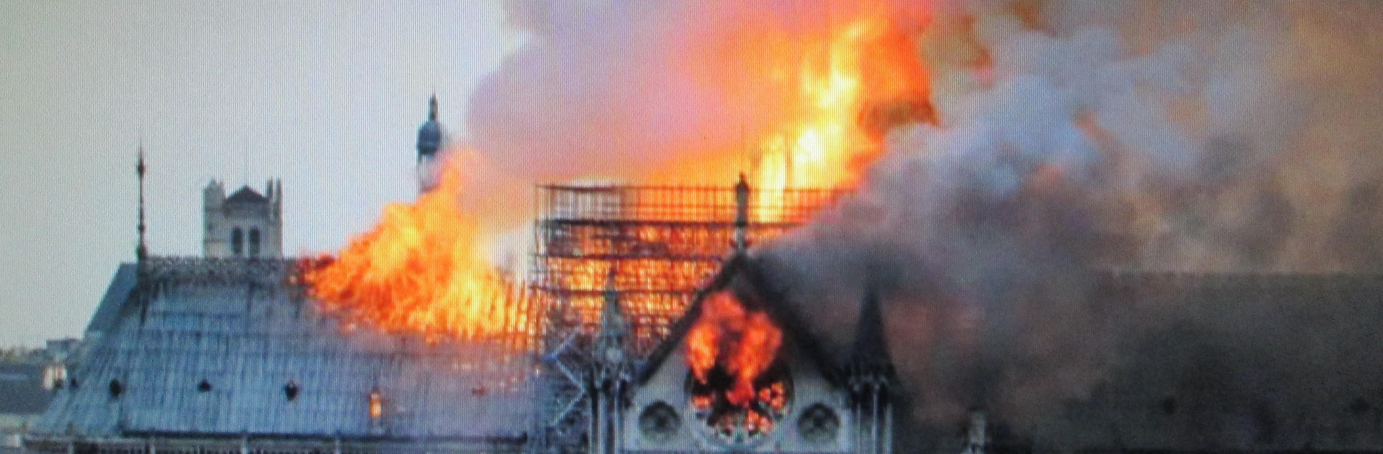 Raccolto un miliardo di euro per il restauro della cattedrale di Notre Dame