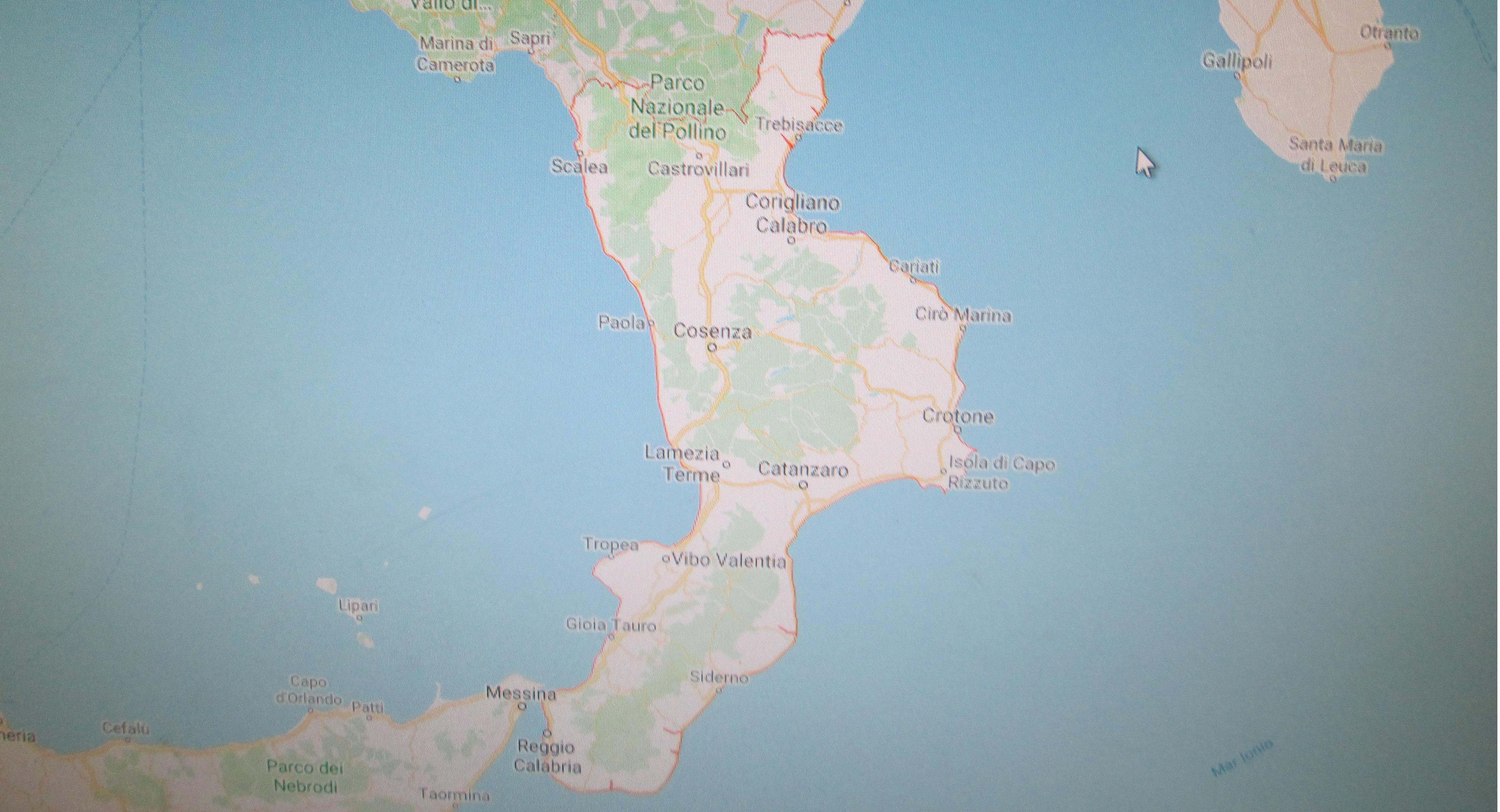 Calabria: cinque prodotti tipici calabresi da scoprire