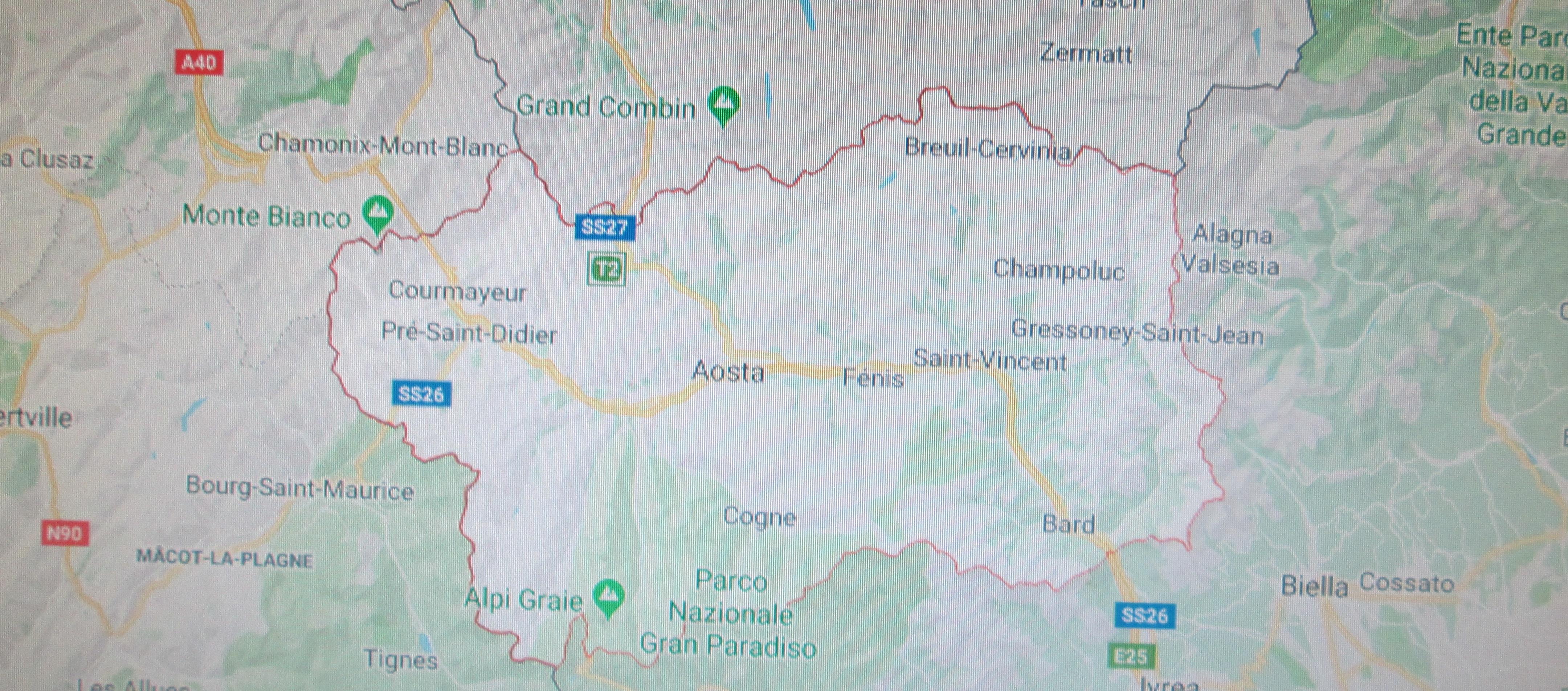 Valle d'Aosta: 5 prodotti tipici valdostani da non perdere