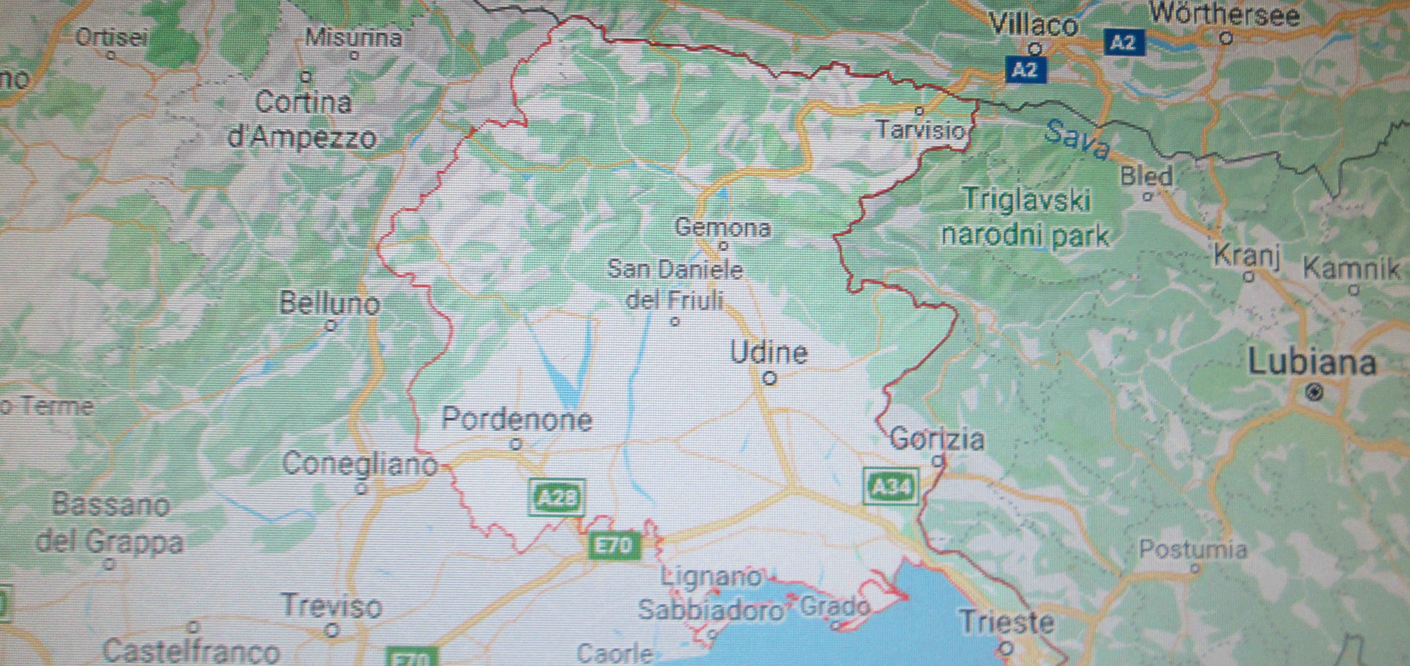 Friuli Venezia Giulia: cinque prodotti tipici friulani tutti da gustare
