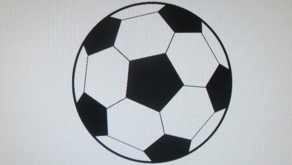 Calcio e poesia: l'insolito connubio a cui di solito non si pensa
