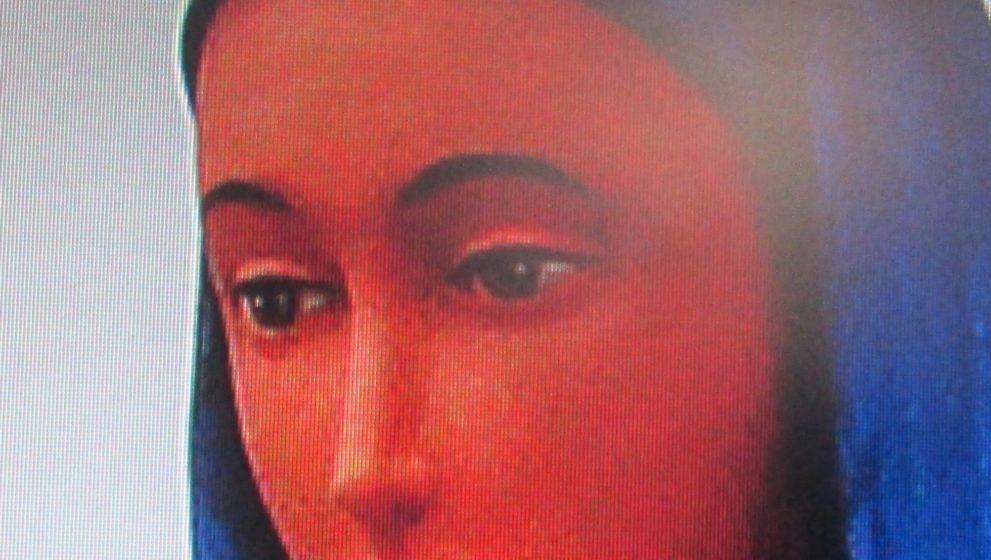 Apparizioni della Madonna in Africa: Nostra Signora di Kibeho