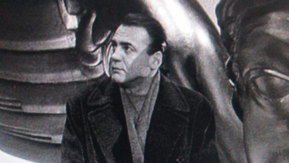 """""""Il cielo sopra Berlino"""": un capolavoro di Wim Wenders"""