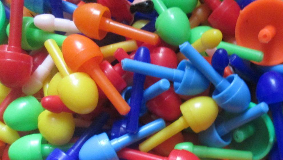 Il mondo dei giocattoli: quali sono le case produttrici italiane?