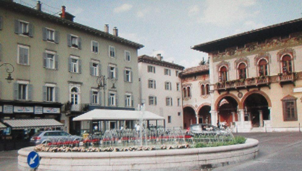 Rovereto: città della quercia, della pace, dell'arte e della scienza.