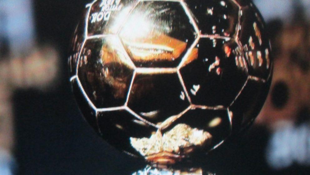 Il Pallone d'oro: i giocatori italiani che l'hanno ricevuto
