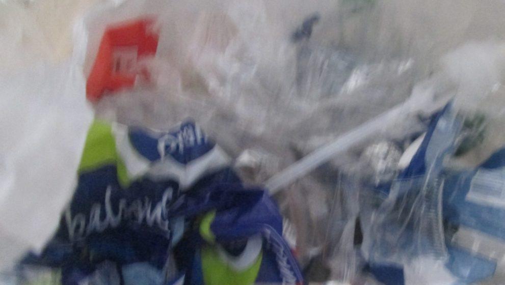 Plastica riciclata: una risorsa fondamentale per l'economia
