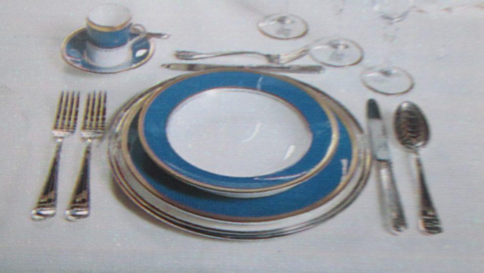 Pranzo con ospiti: come organizzarlo con garbo ed eleganza