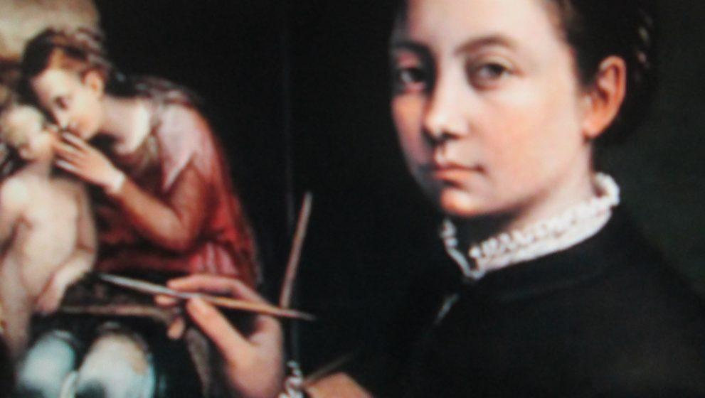 Sofonisba Anguissola: la più importante pittrice italiana del Cinquecento