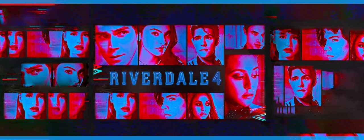 Riverdale 4 streaming infinity bloccato Newslandia.it